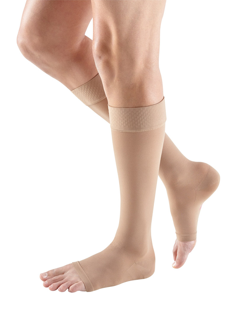 Compression Stockings for Lymphoedema