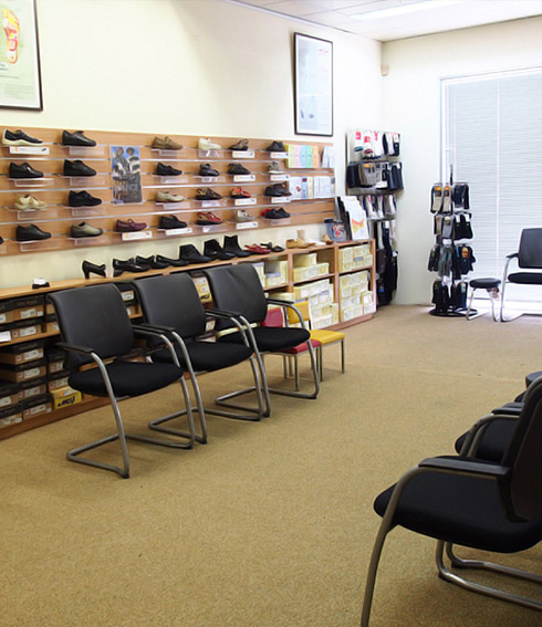 Orthopedic Shoe Stores in Melbourne, Orthotic Shoes in Melbourne, Orthotic Friendly Shoes in Melbourne